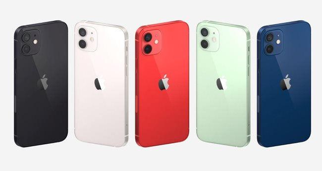 iPhone 12 mới ra đã bị lỗi không thể sử dụng Messages
