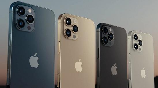 Lộ thông tin dung lượng pin của loạt iPhone 12