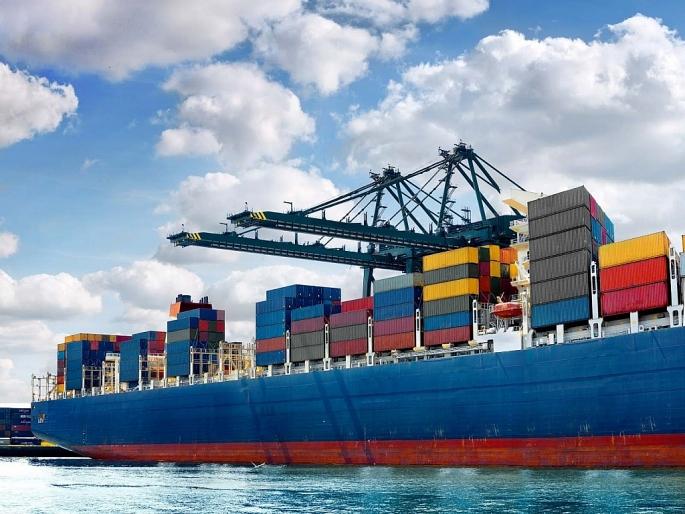 Kim ngạch nhập khẩu hàng hóa tháng 10/2020 tăng 10,1%