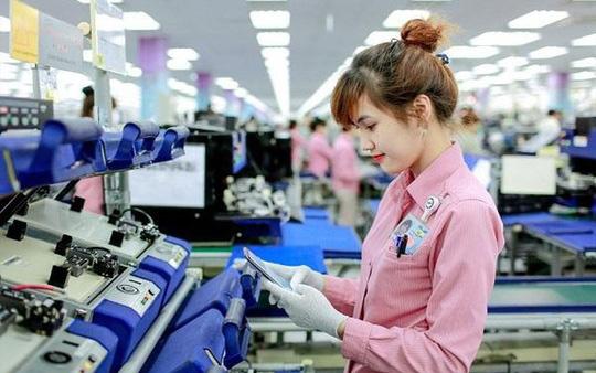 Lao động, việc làm và thu nhập của người lao động được phục hồi, cải thiện