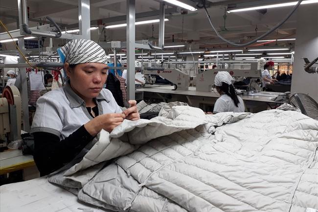 """""""Nới"""" điều kiện doanh nghiệp vay vốn trả lương cho lao động bị ngừng việc"""