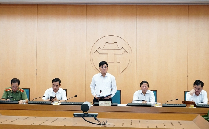 Yêu cầu bổ sung thêm khách sạn bình dân phục vụ công dân nhập cảnh tại Hà Nội
