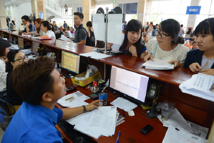 Nộp hồ sơ khai thuế muộn có thể bị phạt đến 25 triệu đồng