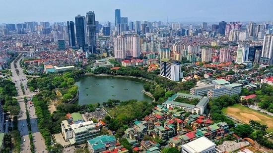Thủ tướng: Quy hoạch phát triển đô thị cần có tầm nhìn