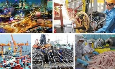 Xây dựng ba kịch bản phát triển kinh tế xã hội trong tình hình mới
