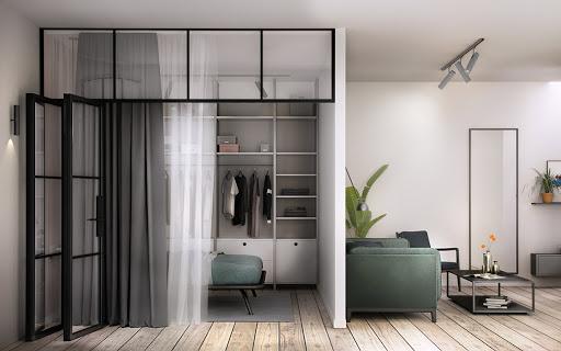 Những điều cần lưu ý khi thiết kế căn hộ nhỏ 45m2