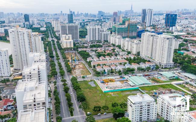 3 cụm từ tổng kết thị trường bất động sản năm 2020 là gì?
