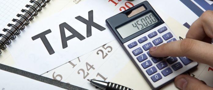 Từ ngày 5/12, phạt tiền từ 1 đến 3 lần số thuế trốn đối với hành vi trốn thuế
