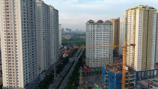 Hà Nội: Siết chặt công tác quản lý, vận hành nhà chung cư