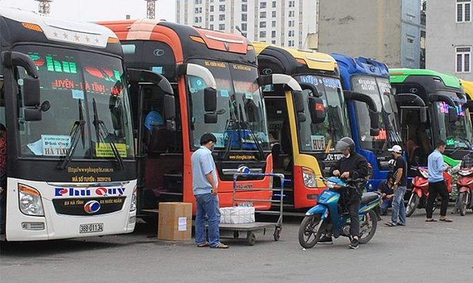 Hà Nội phát triển phương tiện vận tải hành khách công cộng giai đoạn 2021-2030