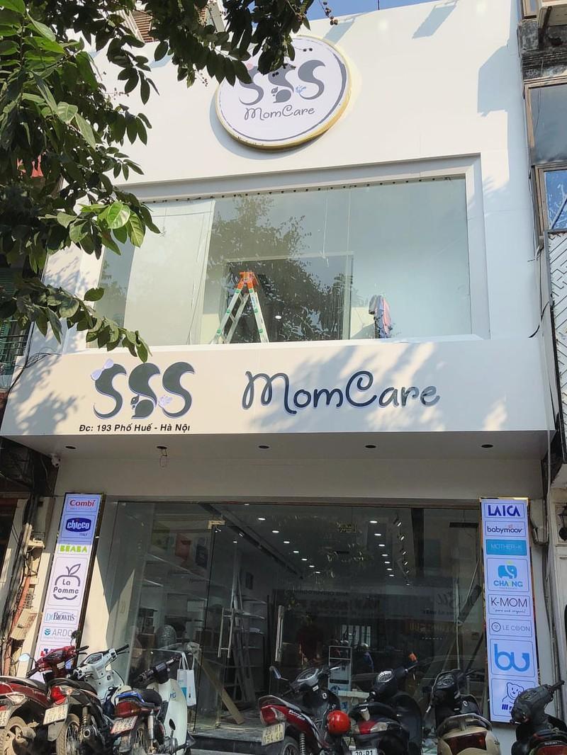 SSS Momcare: Buộc tiêu hủy 395 sản phẩm và thực phẩm chức năng nhập lậu