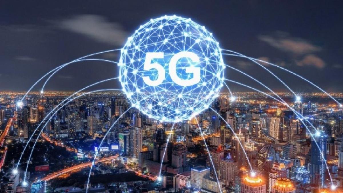 Việt Nam dẫn đầu cuộc chơi thương mại hóa 5G