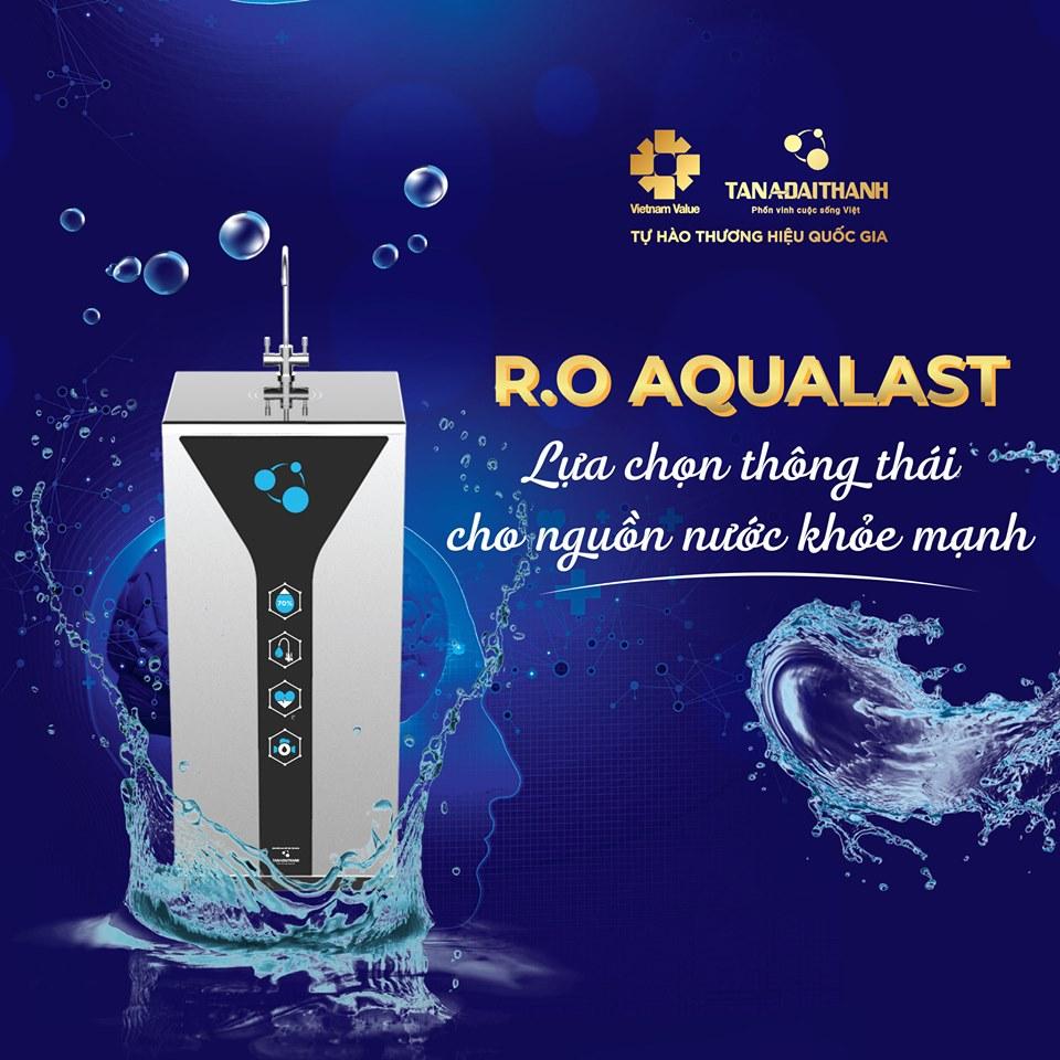 Giải pháp tiết kiệm để có nguồn nước sạch