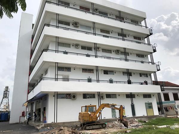 Bản tin BĐS 24h: Yêu cầu xử lý tình trạng ồ ạt xây dựng chung cư mini
