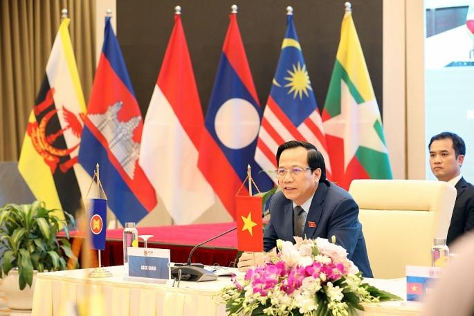 ASEAN ra tuyên bố cấp cao thúc đẩy công tác xã hội