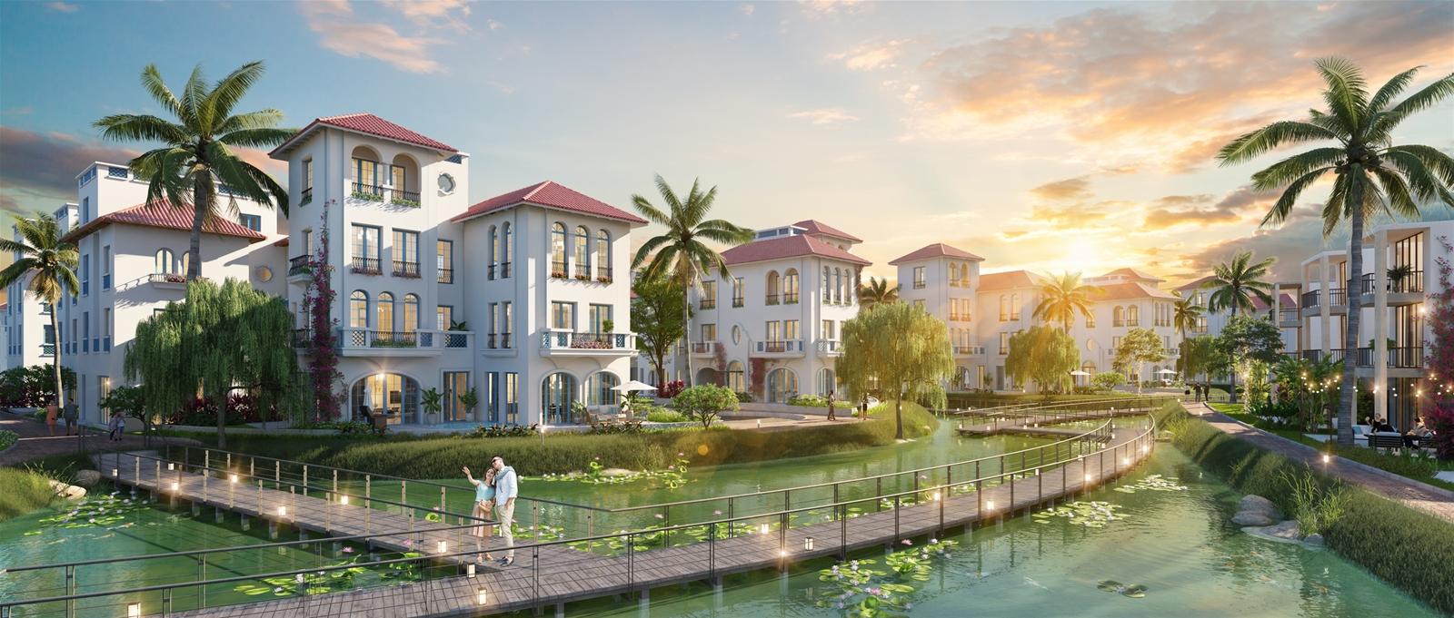 Sun Grand City Feria tăng tiến độ, cơ hội vẫn rộng mở cho nhà đầu tư
