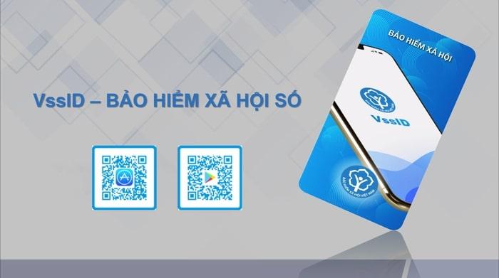 Chuẩn bị ra mắt và đưa vào sử dụng ứng dụng VssID - Bảo hiểm xã hội số