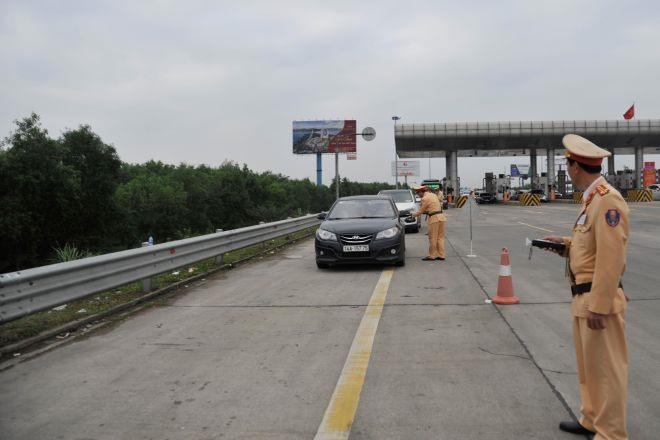 27 vụ tai nạn giao thông sau 2 ngày nghỉ Tết Canh Tý 2020