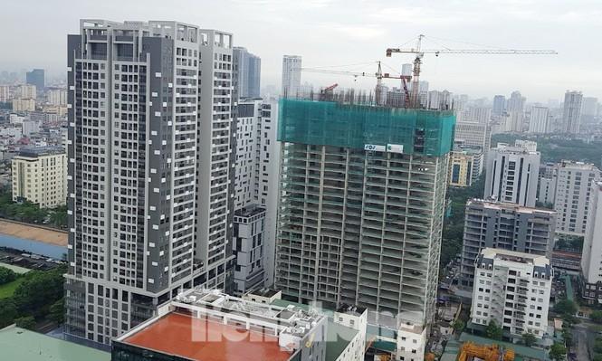 Bản tin BĐS 24h: VPCP yêu cầu làm rõ việc xây tầng lánh nạn đẩy giá căn hộ
