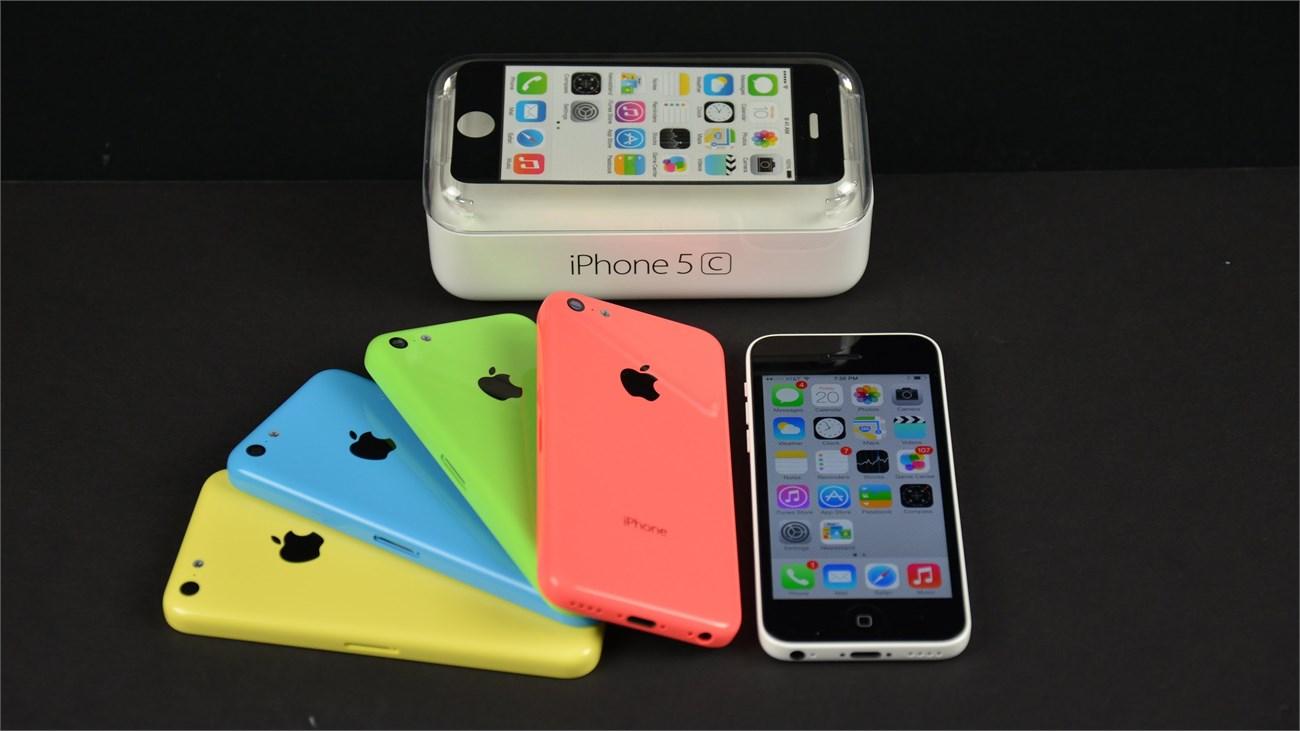 """Apple biến iPhone 5c thành """"đồ cổ"""", bị hạn chế hỗ trợ kỹ thuật"""