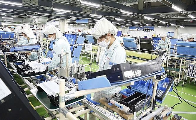 Hà Nội thu hút 47,7 tỷ USD vốn đầu tư nước ngoài còn hiệu lực