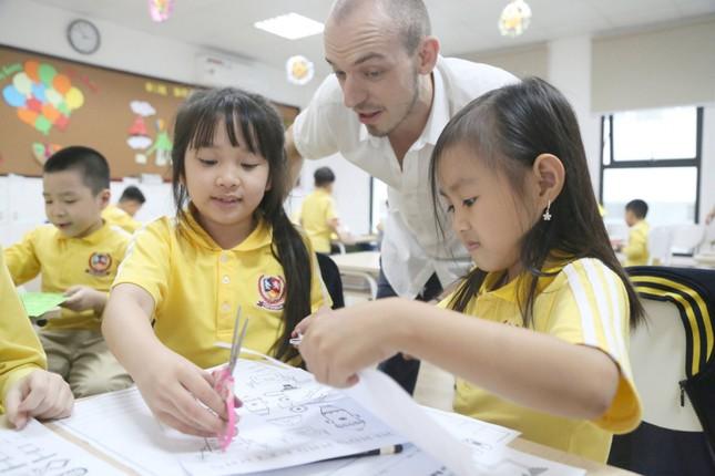 Việt Nam xếp hạng 65 chỉ số thông thạo tiếng Anh toàn cầu