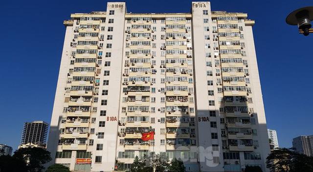 Nỗi lo chưa có hồi kết nhìn từ vụ thang máy chung cư rơi tự do tại Nam Trung Yên