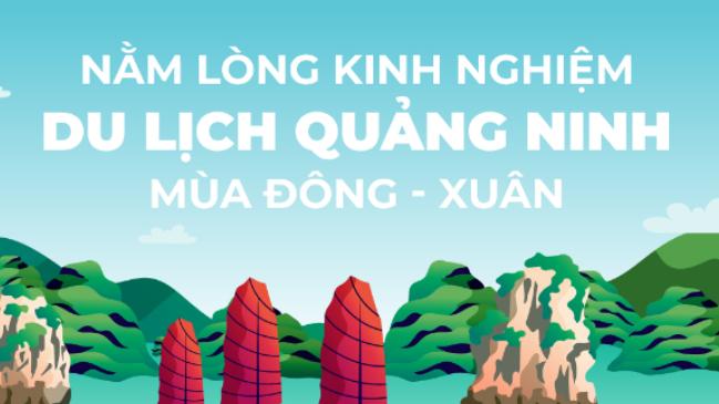 Tất tần tật những kinh nghiệm vui chơi tại Quảng Ninh trong mùa đông
