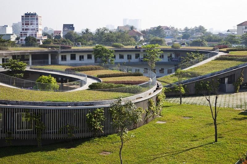 Việt Nam chưa có tiêu chuẩn về chất lượng không khí trong nhà