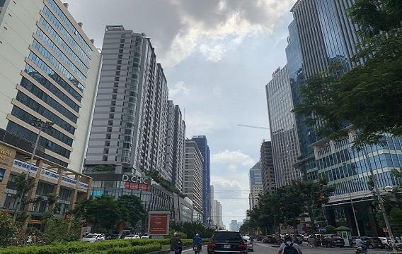Thêm tầng lánh nạn PCCC: Lo ngại giá nhà chung cư tăng cao