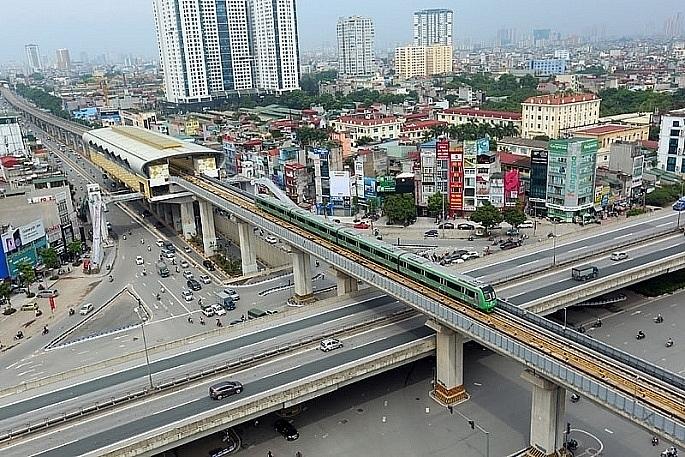 Thành lập tổ công tác vận hành thử dự án đường sắt Cát Linh - Hà Đông