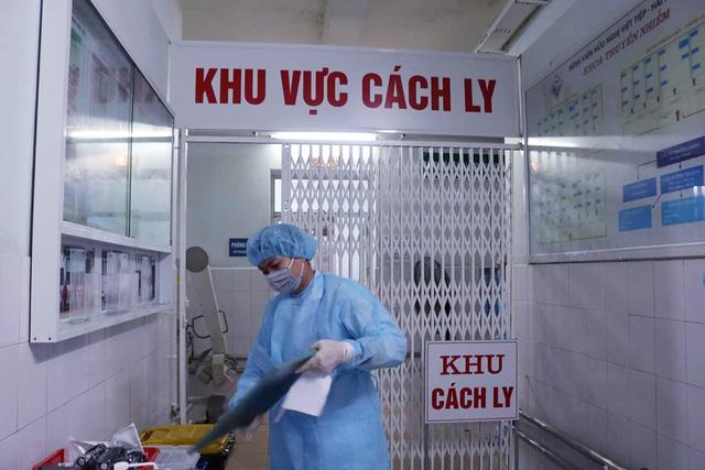 Thành lập cơ sở cách ly phòng chống Covid-19 tại huyện Sóc Sơn