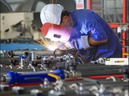 Chỉ số sản xuất toàn ngành công nghiệp trong tháng 11 tiếp tục khởi sắc