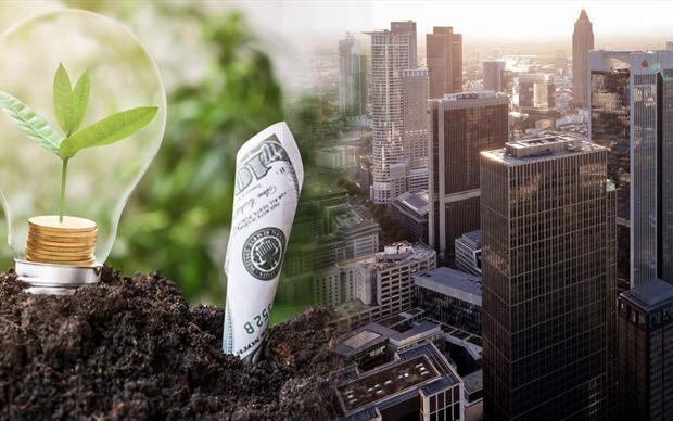 Doanh nghiệp bất động sản chưa có ưu đãi tài chính xanh