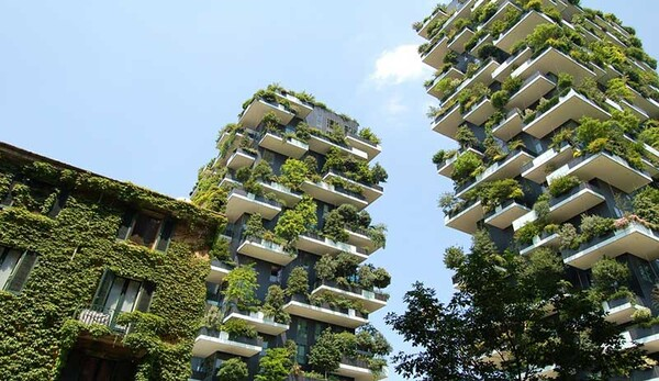 Xây dựng công trình xanh không làm tăng chi phí đầu tư