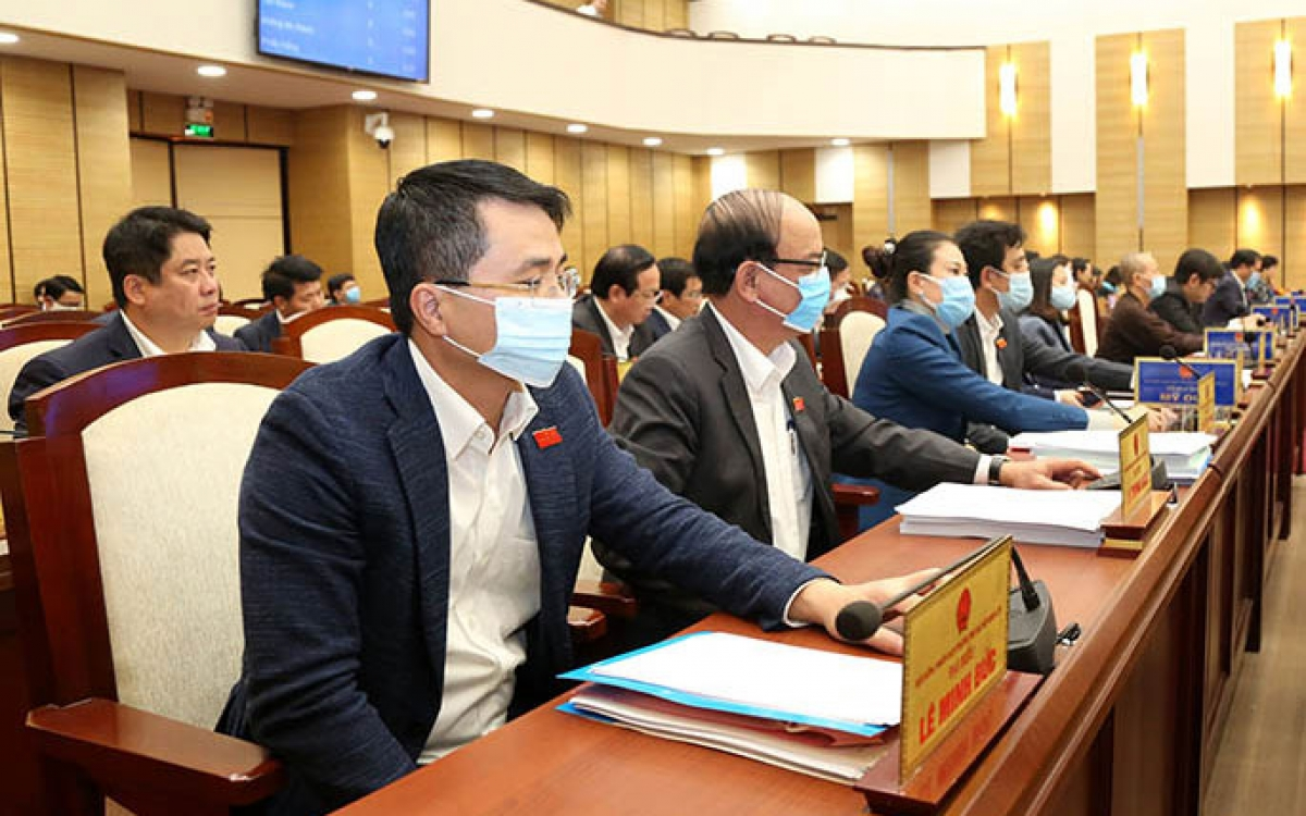 Hà Nội cần hơn 482.000 tỉ đồng đầu tư công trung hạn 5 năm
