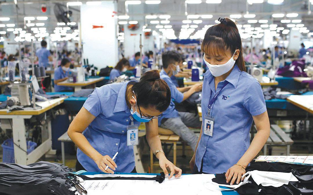 Việt Nam - Hàn Quốc ký thỏa thuận cộng gộp xuất xứ dệt may