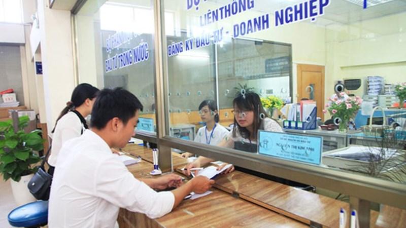Số doanh nghiệp đăng ký thành lập mới trong tháng 10-2020 tăng 18,4%