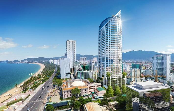 Doanh thu khách sạn sụt giảm tới 70%