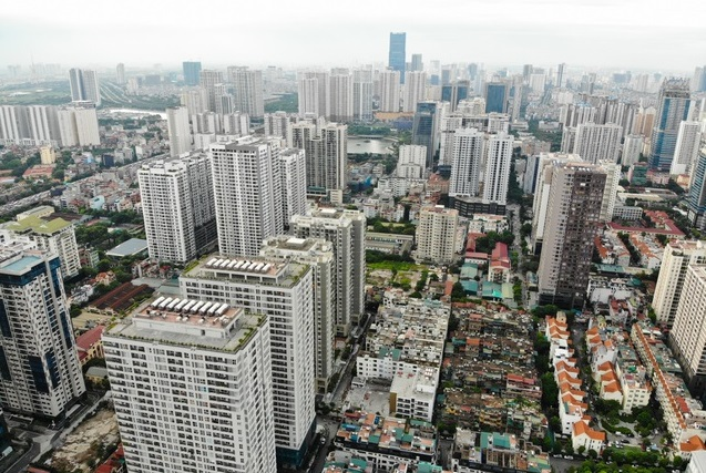 Bản tin BĐS 24h: Giá nhà ở chưa có dấu hiệu giảm