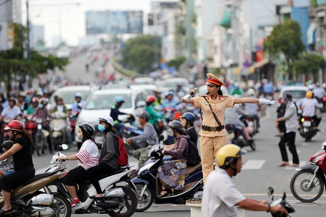 3 ngày nghỉ lễ Quốc Khánh 2019: Toàn quốc xảy ra 73 vụ TNGT