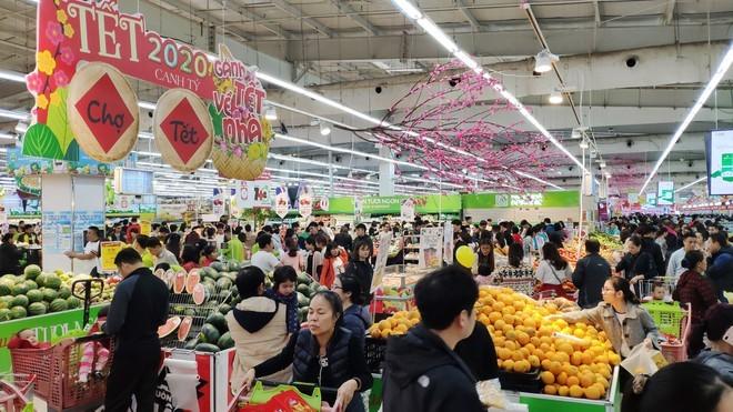 Chuẩn bị gần 20.000 tỷ đồng sản xuất hàng Tết Tân Sửu 2021