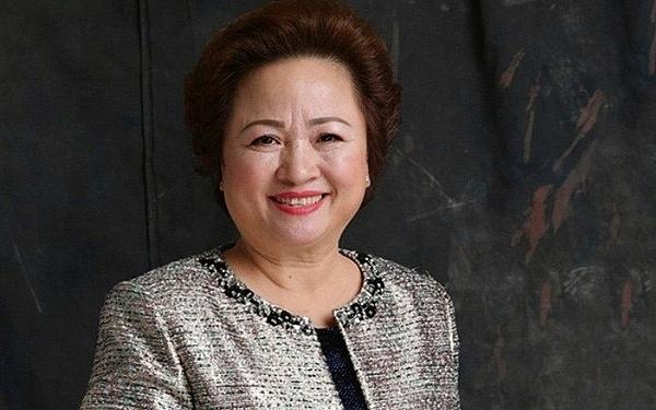 Bà Nguyễn Thị Nga rời ghế Chủ tịch Hapro sau khi lợi nhuận tăng tới 1.444%