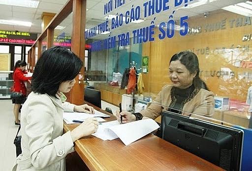 Hướng dẫn hộ kinh doanh khai, nộp thuế khoán năm 2021