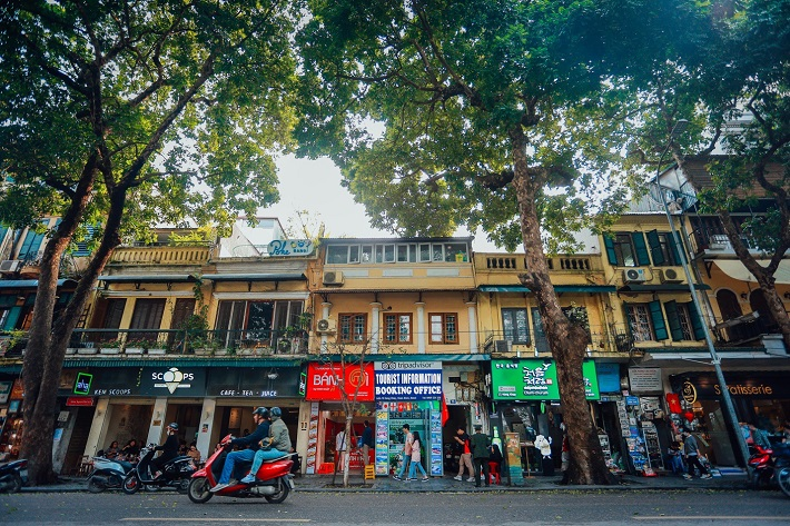 Bản tin BĐS 24h: Giá nhà đất trung tâm Hà Nội tăng tới 33 lần sau 2 thập kỷ