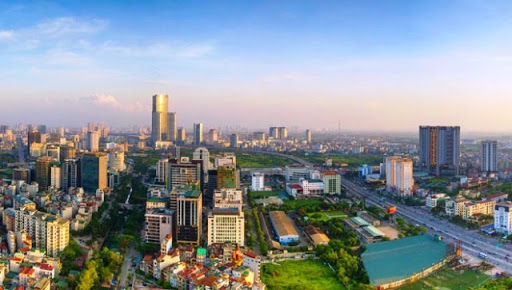 Hà Nội đặt mục tiêu tăng trưởng GRDP năm 2021 đạt 7,5%