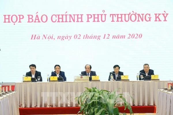 Kinh tế phục hồi là nền tảng tốt kích thích tăng trưởng năm 2021 