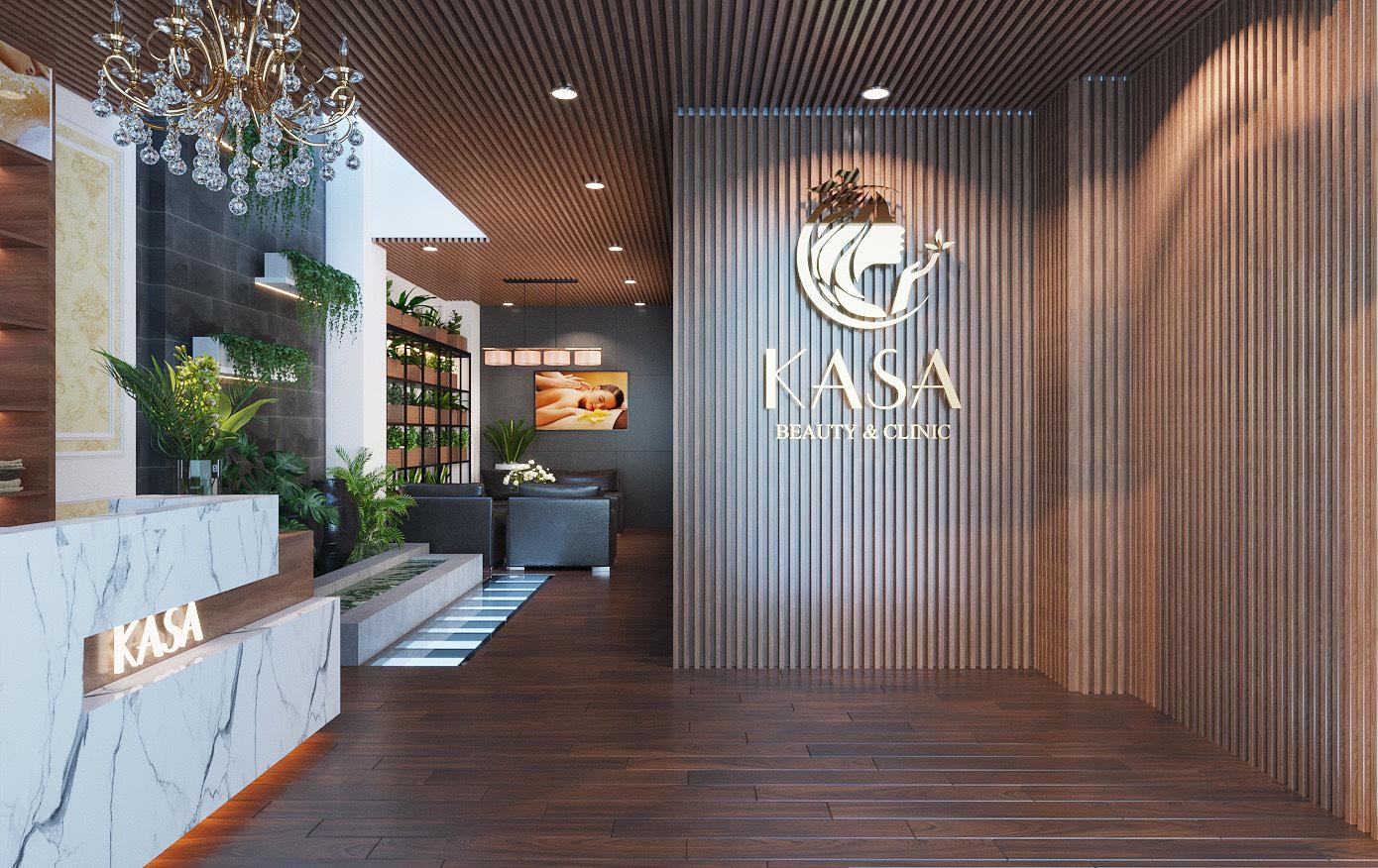 """Máy điều trị nám da Caspian: """"Báu vật"""" của ngành Thẩm mỹ tại Kasa Beauty Clinic"""