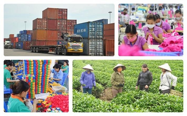 Giải pháp tăng tốc phát triển kinh tế 2021