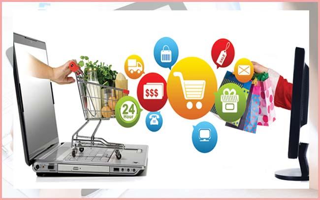 Ngành hàng tiêu dùng nhanh hưởng lợi nhờ đại dịch Covid-19